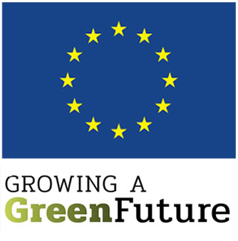 'Growing a green future' | Nieuwsbrief 4
