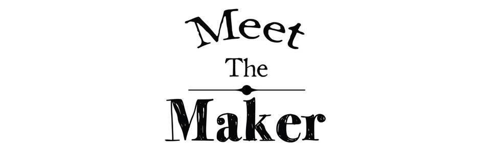 Beleef 'Meet The Maker!'