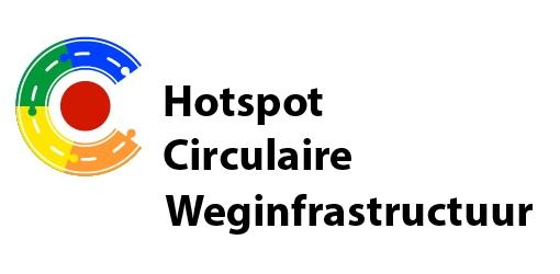 Cluster Circulaire Weginfrastructuur