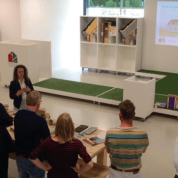 Webinar circulair en biobased bouwen tijdens de week van de Circulaire Economie