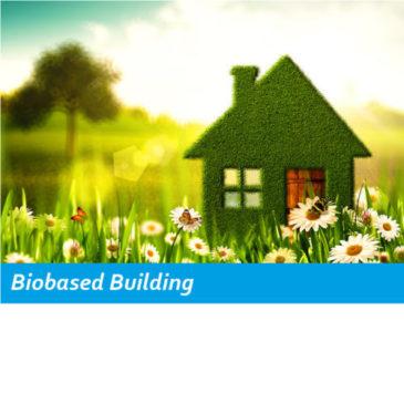 MOOC Biobased Building