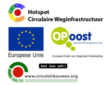 Congres: Circulariteit en financiën in de infrasector