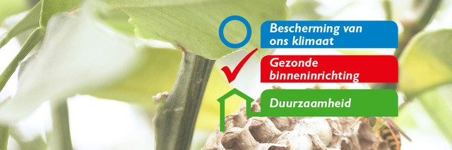 natureplus claims uitleg Nederlands: bescherming klimaat - gezonde inrichting - duurzaamheid