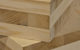 cross laminated timber bron-flickr