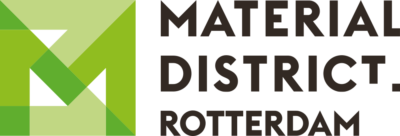 logo Material District