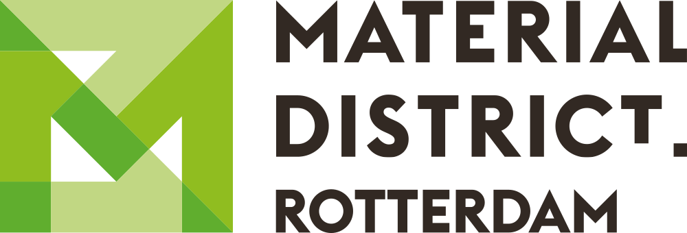 Material District Rotterdam 23- 25 juni