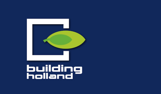 Building Holland: building the future together, eind oktober 2020