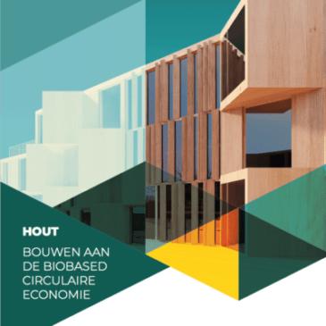Digitale uitgave van 'Biobased bouwen met hout'