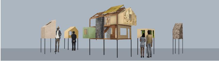 Circulair bouwen tot 22 juni in Design Museum Gent