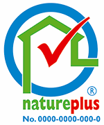 natureplus zegel
