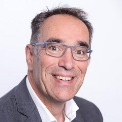 Bert van der Ent