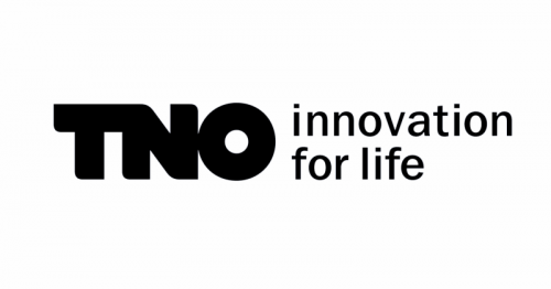 TNO innovation for life logo