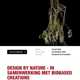 prinsgreen van design by nature