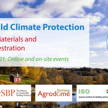 Natureplus: How to build climate protection